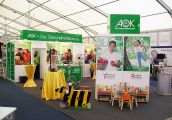 provent-online-aok-messestand